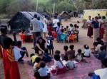 Normadic children project