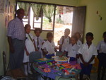 Establishing a Special Education Unit at Mahinda School, Anuradapura, Sri Lanka