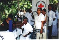 Highlight for Album: Health awareness clinics